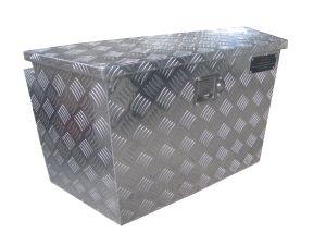 coffre trapeze pour timon de remorque 860xh46xp31. Black Bedroom Furniture Sets. Home Design Ideas