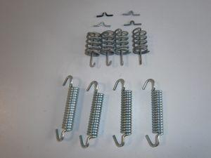 Rtn ressort de placage rtn frein 230 pv 94 5271 - Kit placage porte ...