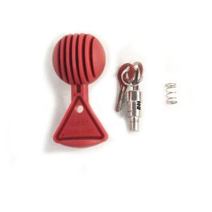 alko safety ball avec barillet clefs pour t tes 2018. Black Bedroom Furniture Sets. Home Design Ideas