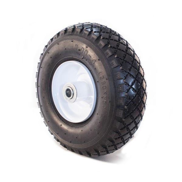 roue compl te de 4 dimensions du pneu. Black Bedroom Furniture Sets. Home Design Ideas