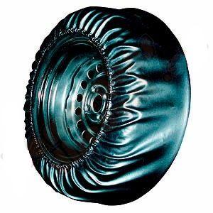 housse pour roue de secours diam tre 64 cm pour roue de 13. Black Bedroom Furniture Sets. Home Design Ideas